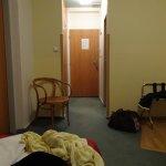 ภาพถ่ายของ Hotel Smaragd Prague