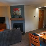 Photo de Whistler Village Inn + Suites