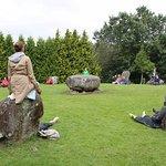 Stone Circle Foto