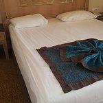 Foto de Crystal De Luxe Resort & Spa
