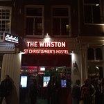 Photo de St Christopher's at Winston Hotel
