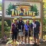 Imagen de Northwoods Zip Line
