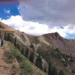 Piute Trail
