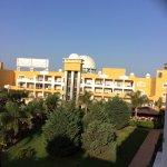 Foto de Zimbali Playa Spa Hotel