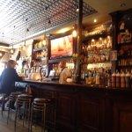 The Impressive Bar