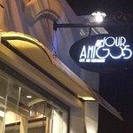 Bilde fra Four Amigos Cafe and Restaurant