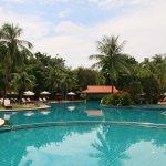 Sofitel Angkor Phokeethra Golf and Spa Resort Foto