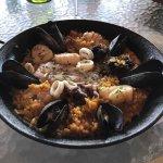 Foto de Nosh Restaurant & Bar