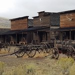Photo of Old Trail Town