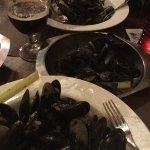 Mussels Belgian Style!!