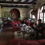 Any time we visit this area we will be staying at Villa Clementine. Rita was the most amazing ho