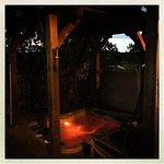 Cabane Dôme, soirée magique... Réveil douceur, accueil extra !