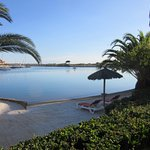 Photo de Hotel L'Ile de la Lagune