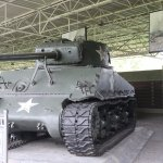 Photo of Victorious Fatherland Liberation War Museum