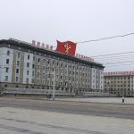 Photo of Kim Il-sung Square