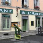 Photo of L'Ancre