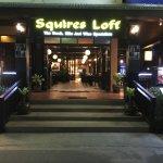 Foto van Squires Loft Steakhouse
