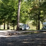 Foto de Hidden Creek Camping Resort