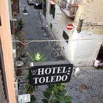 Photo de Hotel Toledo