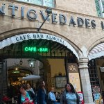 Photo of Cafe  Bar Almoina