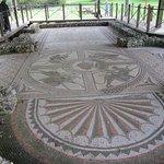 Historic Mosaic.