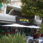 """Restaurant """"Chez Yvette"""" en face de l'Office de Tourisme"""