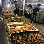 Photo de The Knife Restaurant