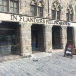 Photo of In Flanders Fields Museum