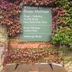 Foto Snape Maltings