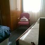 Foto de Best Western Hotel Cristallo