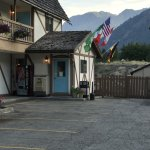 Alpine Rivers Inn Foto