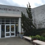 Entry to The Mariners Museum