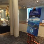 NOAA exhibit