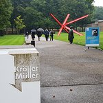 Foto de Kröller-Müller Museum