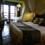 Foto de Mara Serena Safari Lodge