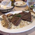 Foto Byblos Restaurant