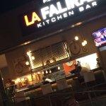 Bilde fra La Falirala