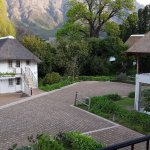 Photo of Le Franschhoek Hotel & Spa