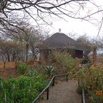 Shayamoya Tiger Fishing & Game Lodge-billede