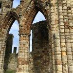 Photo de Whitby Abbey