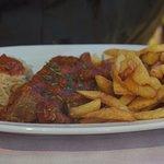 Фотография Napoli Pizzeria-Restaurant