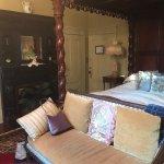 Billede af Albion Manor Bed and Breakfast