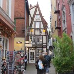 Photo of Schnoor Viertel