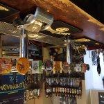 Great pub .
