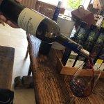 Photo of Morgenster Wine Farm