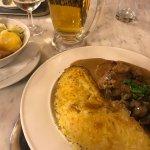 Foto van Cafe Am Heumarkt