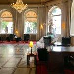 Photo de Elite Plaza Hotel Göteborg