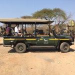Foto di Matetsi Private Game Reserve