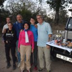 Foto de Rhino Post Safari Lodge