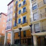Foto de Hotel Hispania